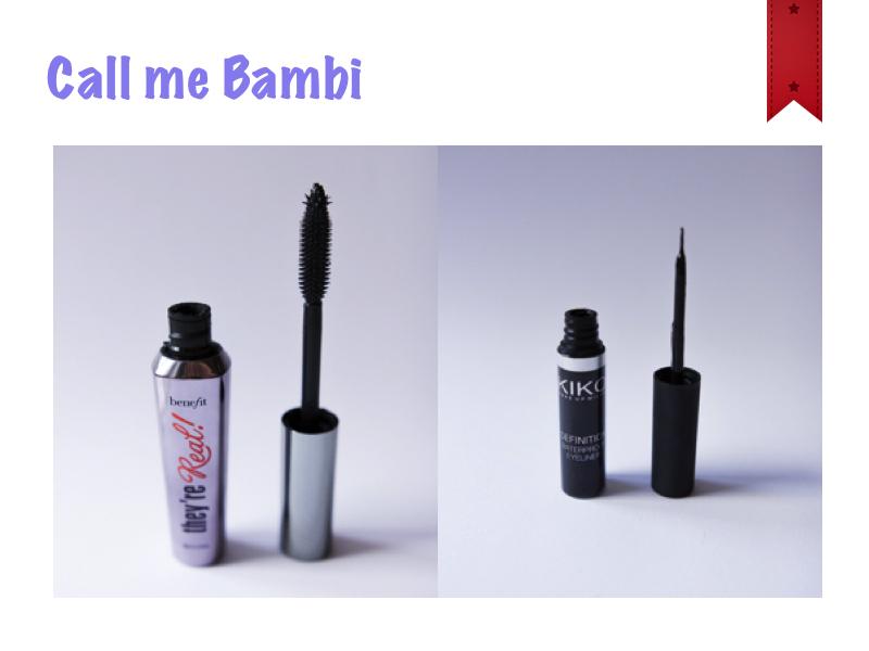 Call me Bambi