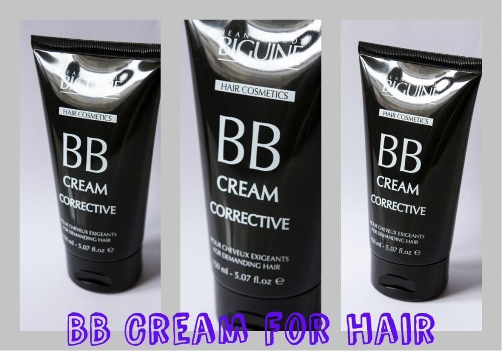 BB Cream Capillaire 💜