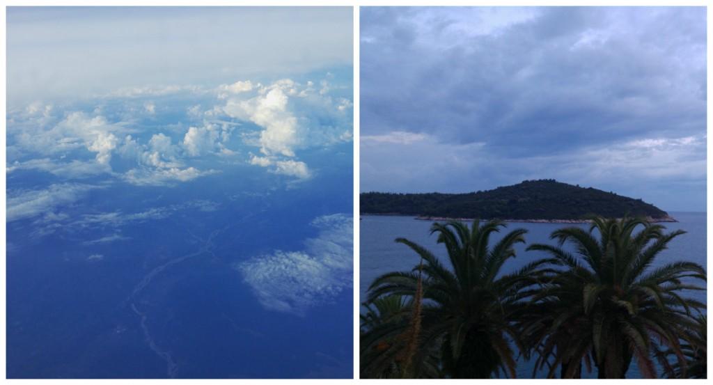 Carnet de voyage à Dubrovnik en Croatie 🌊