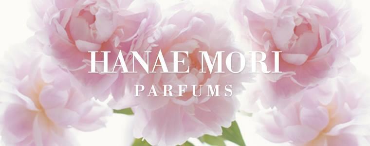 Hanae Mori : Des fragrances féminines et subtiles 🌸