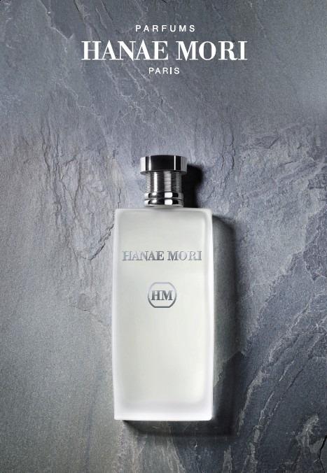 parfumshommehanaemori