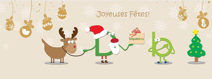 Degustabox Novembre 2015 🎅