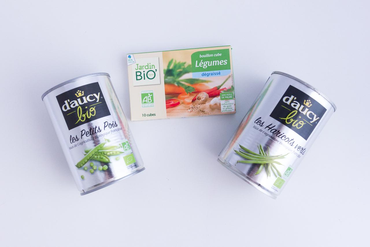 degustabox box food nourriture blog avis revue miam cuisine recette abonnement mensuel