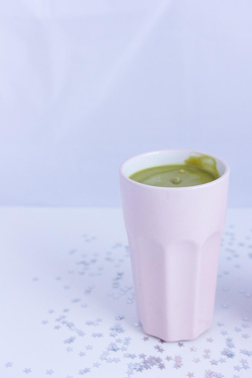 recette velouté petits pois hiver soupe degustabox simple cuisine cuisiner blog culinaire