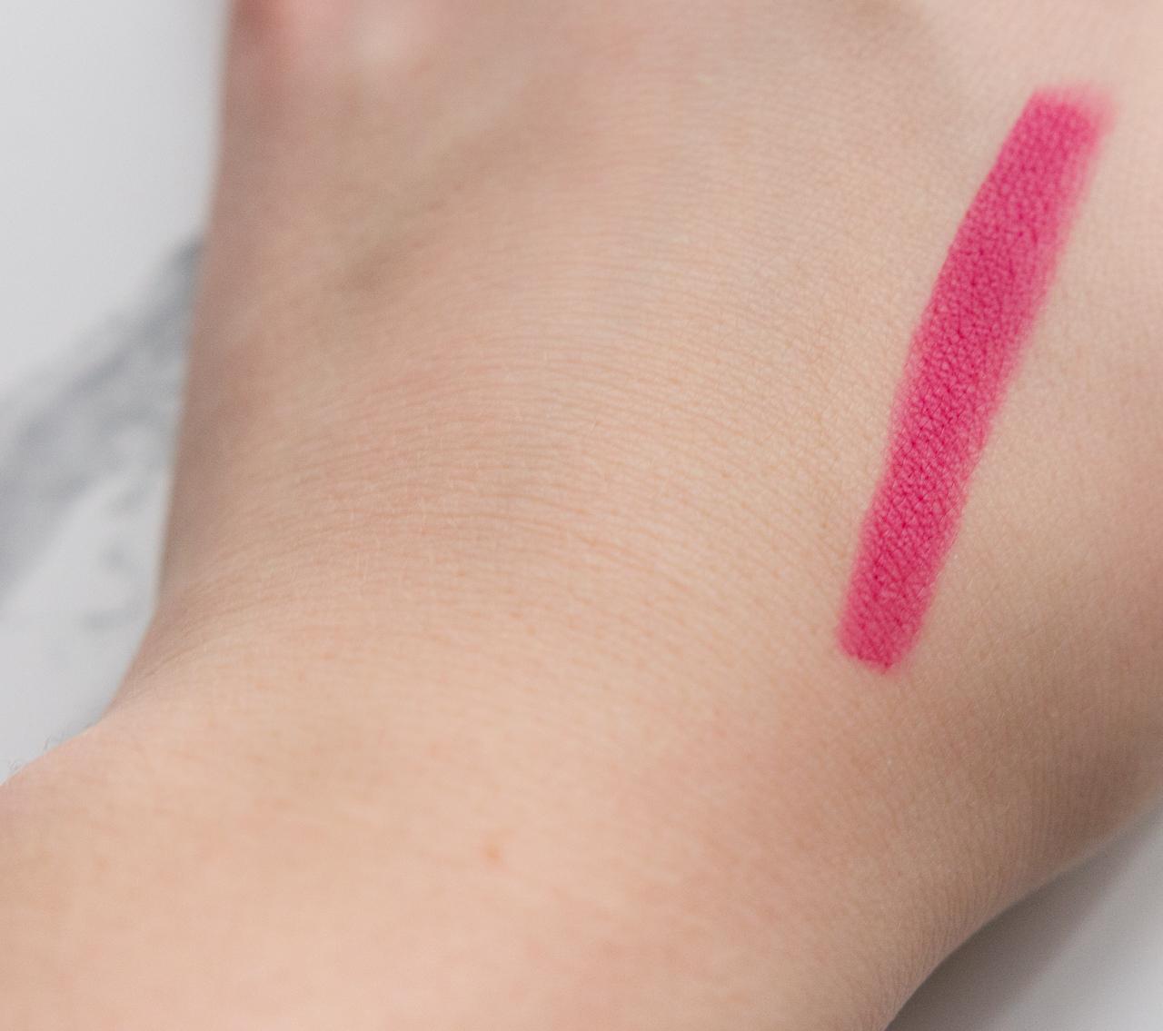 kiko dissolvant sourcils maquillage makeup haul blog blogueuse rouge à lèvres ral base primer levres yeux contouring kit