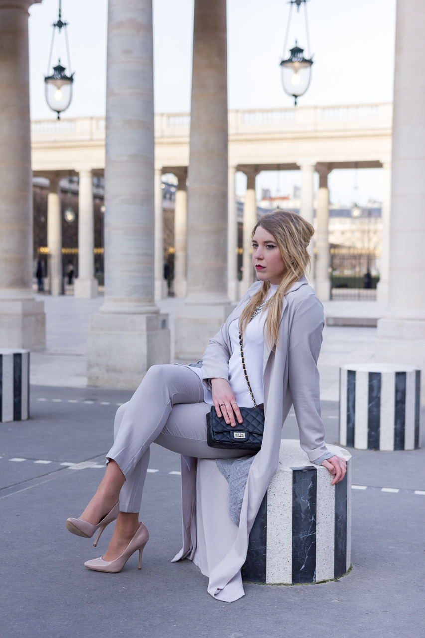 look blog outfit ootd mode fashion style blogueuse blogger missguided lys francais mirina collection asos