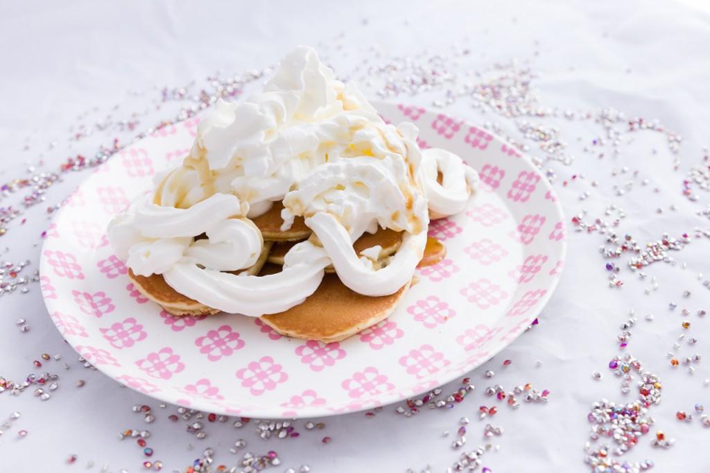 Recette pancakes gourmands