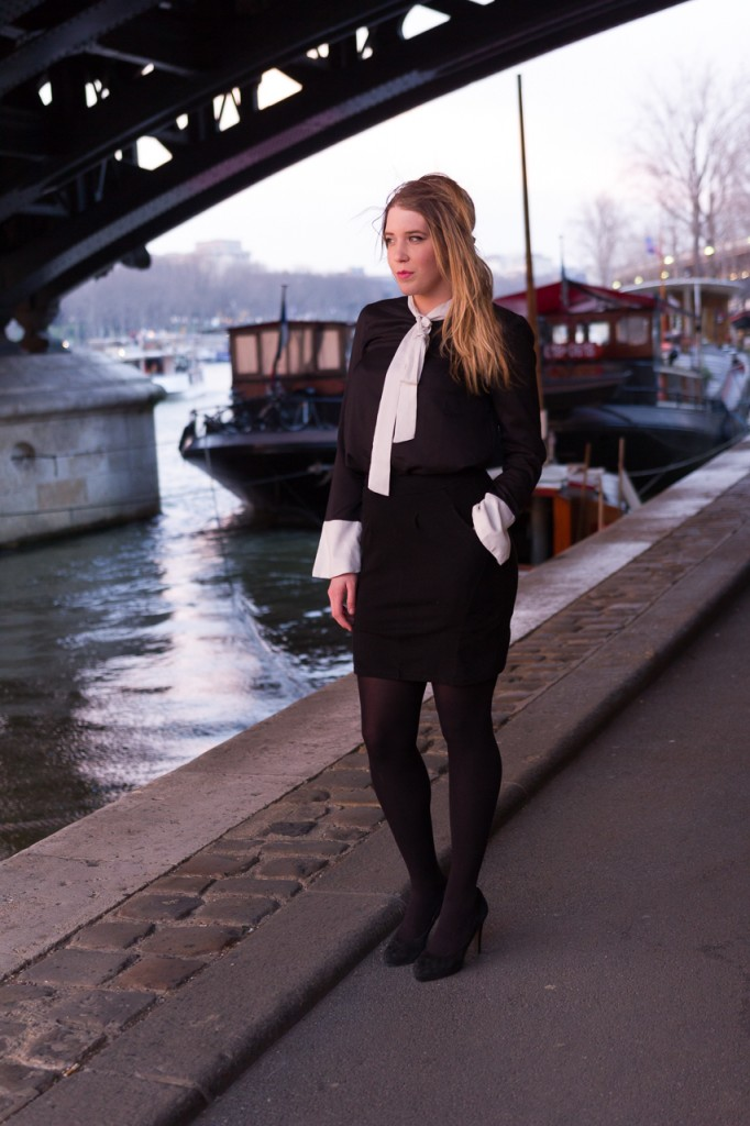 blog blogueuse mode style fashion outfit c&a blooshop