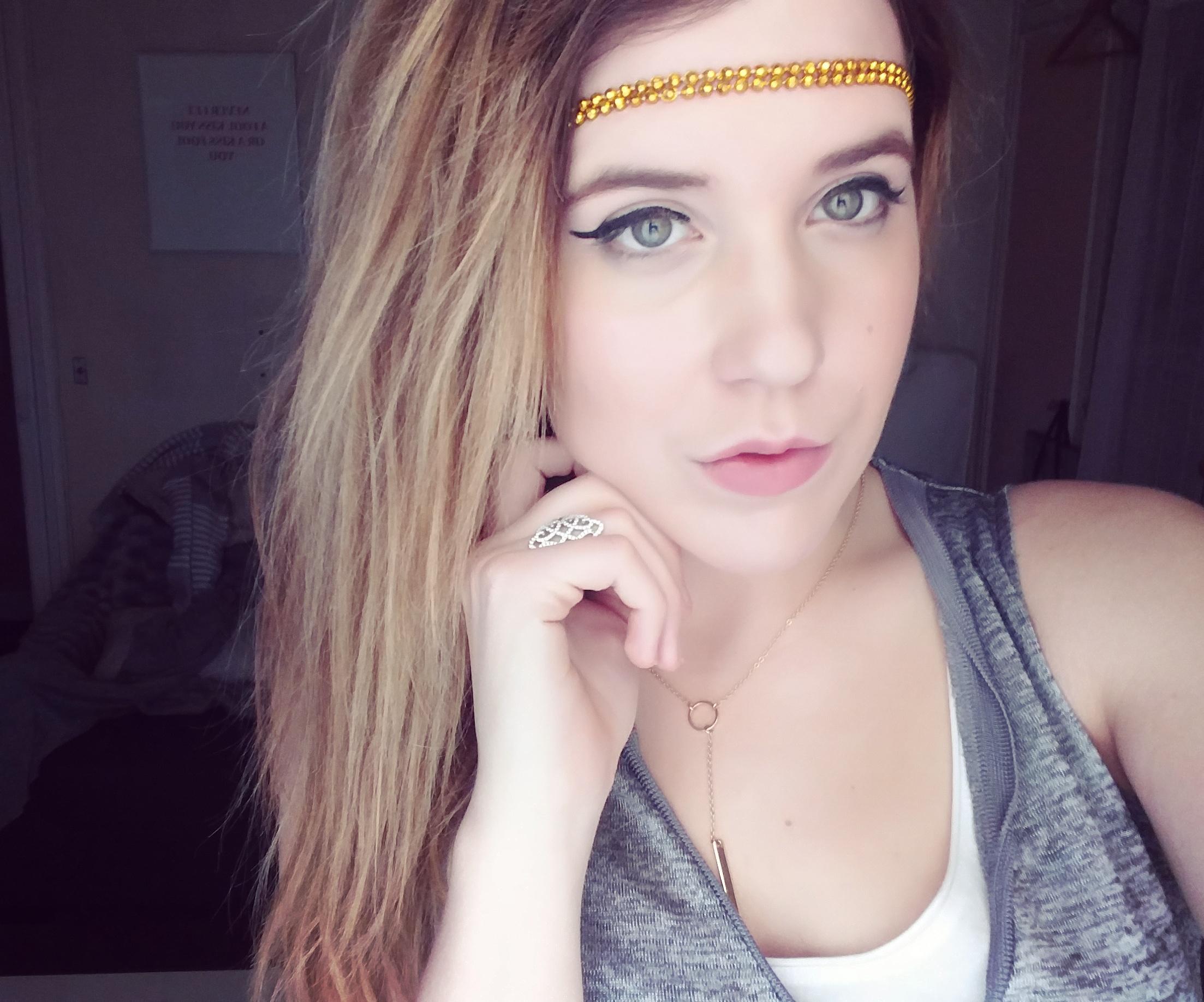 headband tuto cheveux coiffure accessoire hair blog conseils comment coiffer