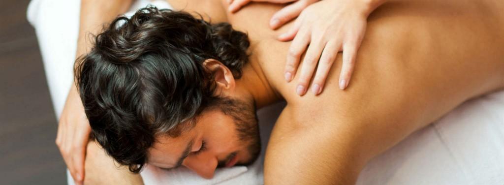Apprendre à masser son partenaire