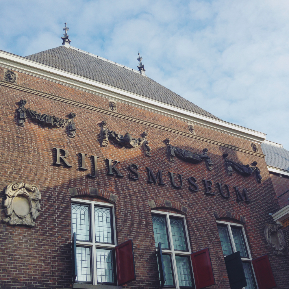 amsterdam rijksmuseum musee art voyage conseil pays bas adresses long week end shopping musée