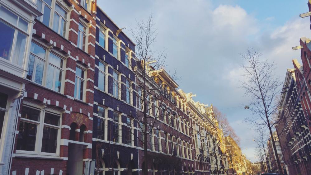 Un long week-end à Amsterdam