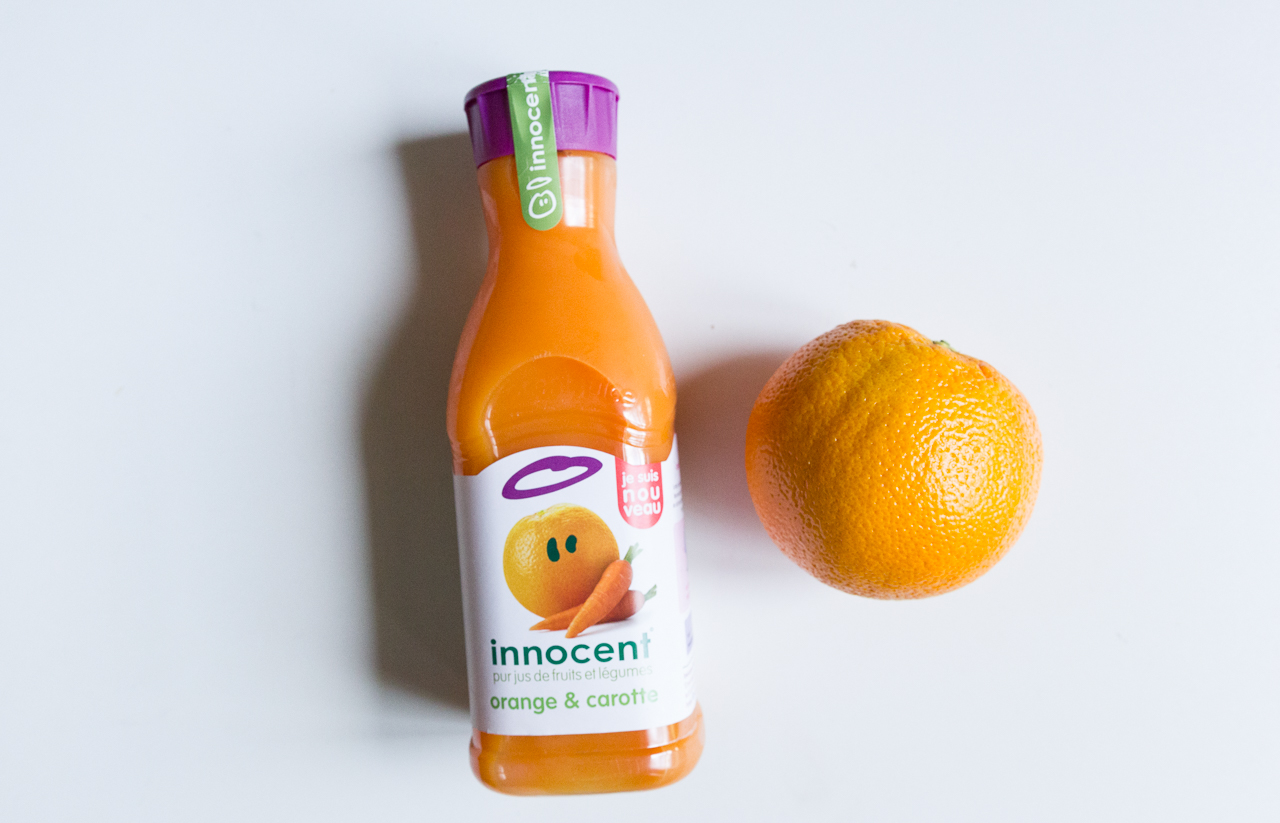 bronzage innocent préparer peau carotène carotte orange bronzer alimentation conseils blog