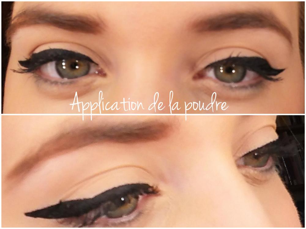 rimmel london brow this way sculpting kit sourcils eyebrows beauty beauté maquillage blog avis revue test