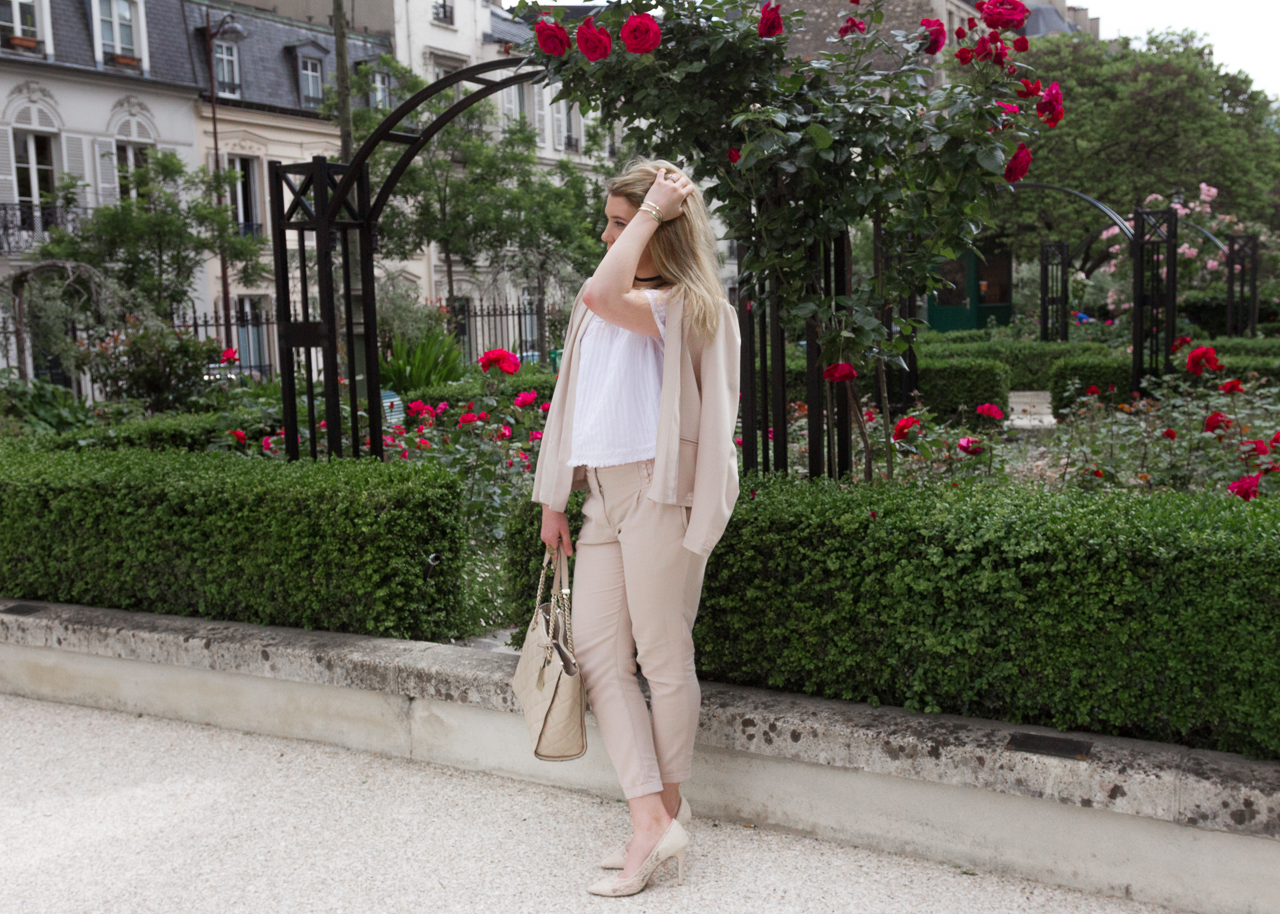 look mode blogueuse fashion zara aldo beige primark new look summer été