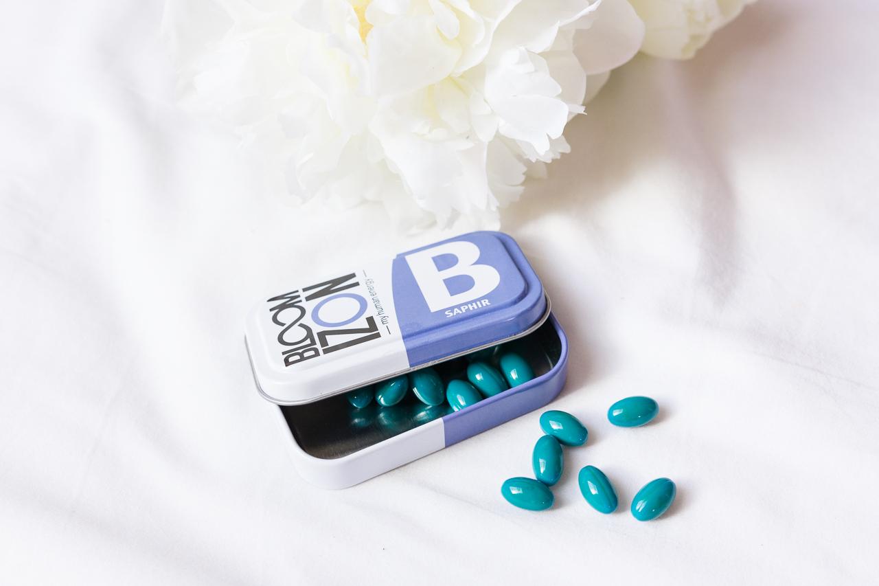 bloomizon cure vitamines personnalisé complement alimentaire santé forme avis revue blog test