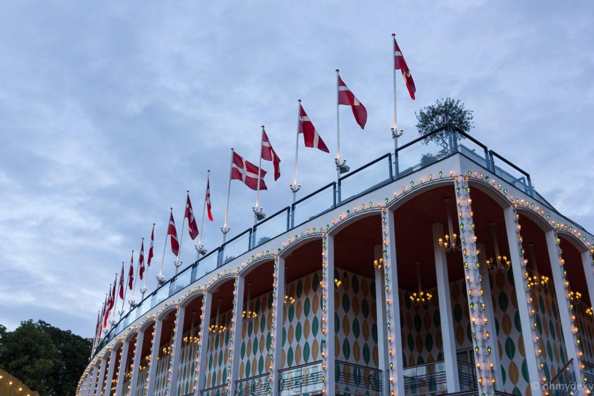 5 jours à Copenhague au Danemark