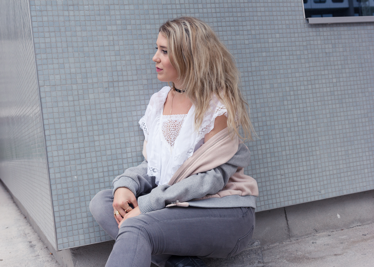 blog mode blogueuse style fashion newlook street look