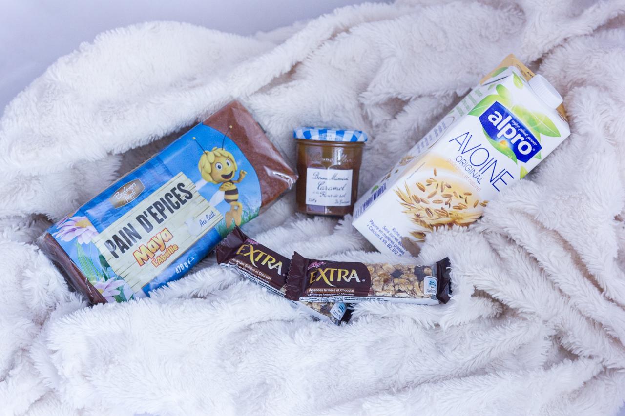 degustabox food foodie box nourriture cuisine code promo bon plan blogueuse