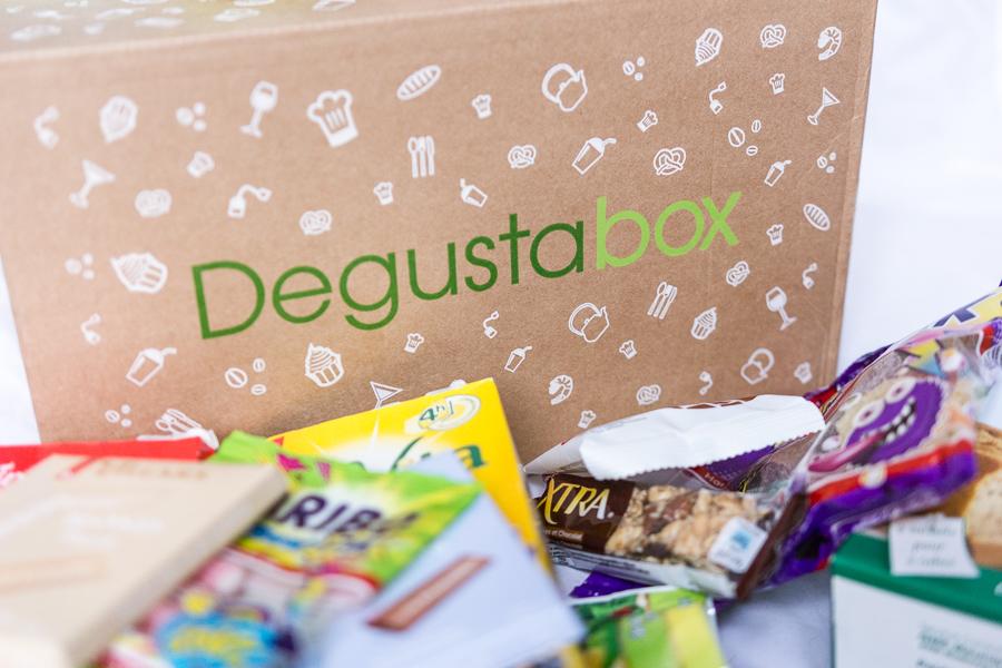 Degustabox Mars 2017