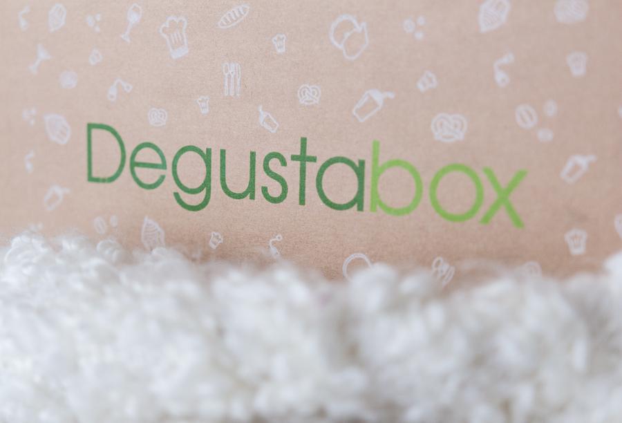 Degustabox Juillet 2017
