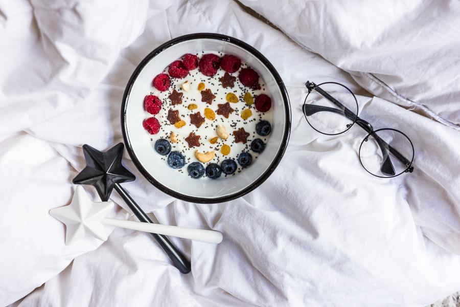 Recette de petit déjeuner healthy et rapide