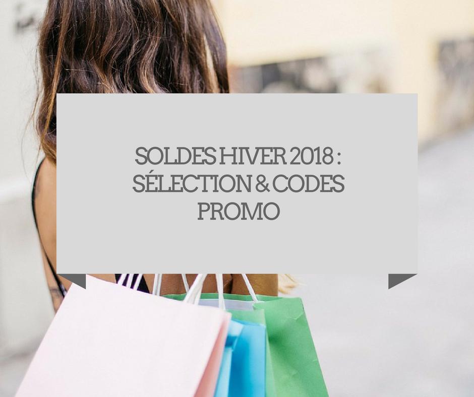 Big sélection soldes d'hiver 2018