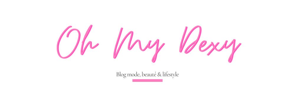 Blog Beauté, Mode et Lifestyle